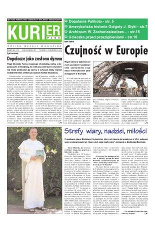 Kurier Plus 10 Października 2010 By Kurier Plus Issuu