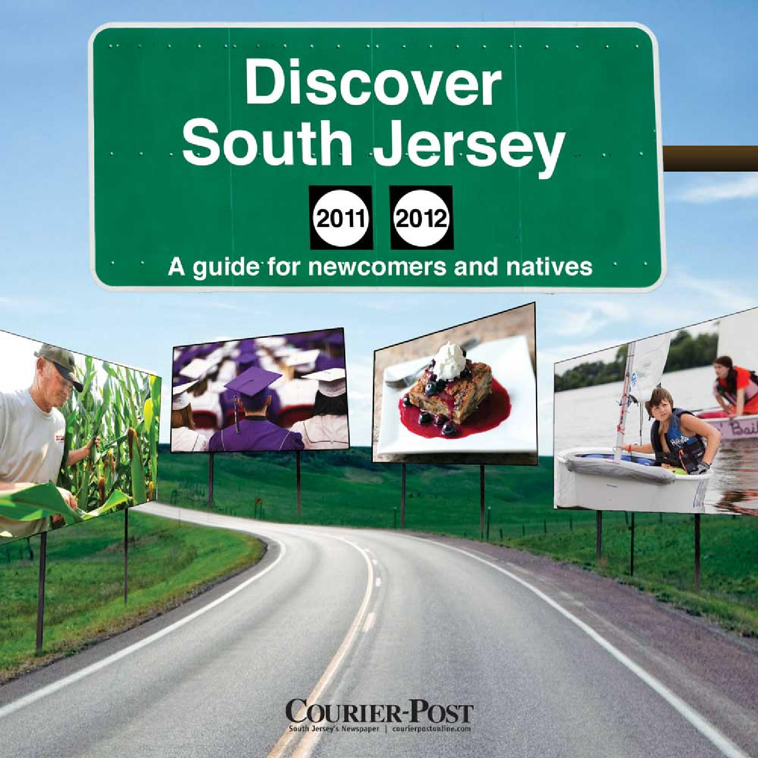 South Jersey Guide 2011 12 By Mark Correa Issuu Diagram Of Kingda Ka Related Keywords Suggestions