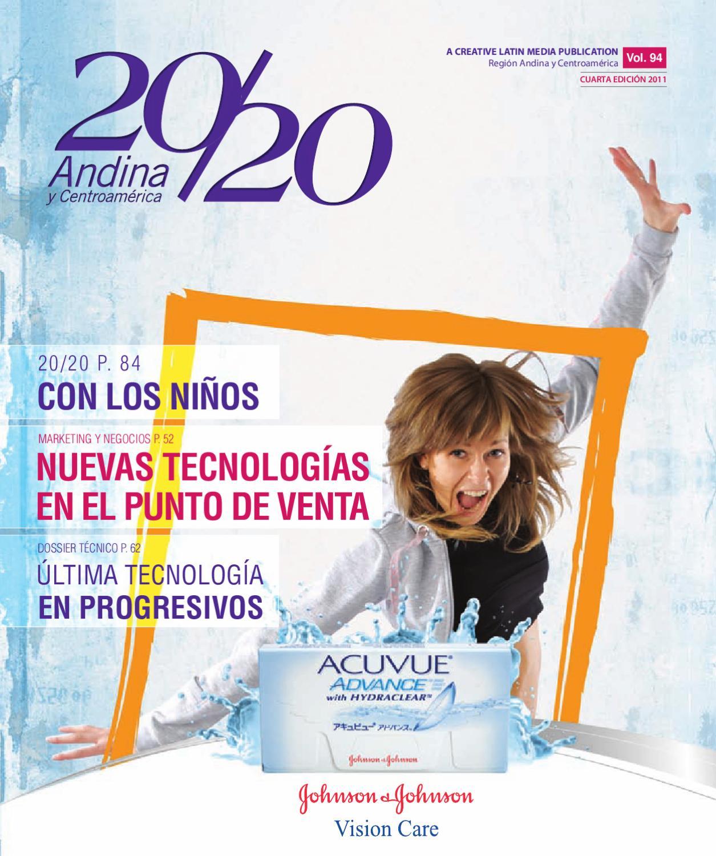 e7d9ef748f 2020 4ta edicion Andina 2011 by Creative Latin Media LLC - issuu