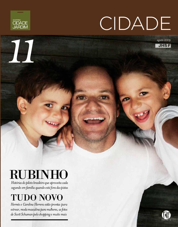 250eadcc150b8 Edição 11 by Shopping Cidade Jardim - issuu