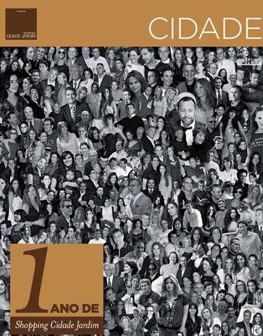 Edição 10 by Shopping Cidade Jardim - issuu a9caed2543