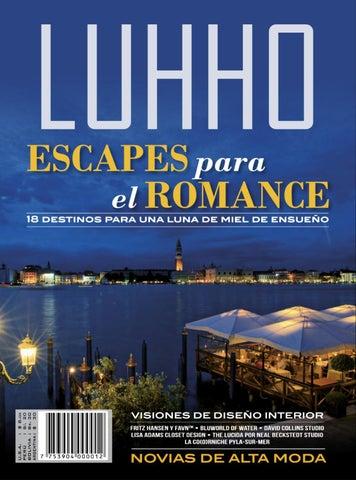 5890544f9e30 Revista Luhho DécimoCuarta Edición. by Revista Luhho - issuu