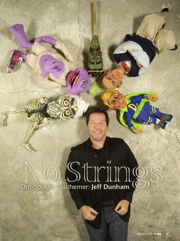 No Strings by Kris Zediker - issuu