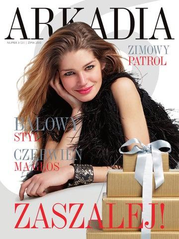 4311587eb68db Arkadia (#3, 2010) by Dennis Wojda - issuu