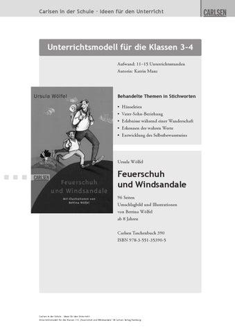 Feuerschuh by Björn Schwarz - issuu