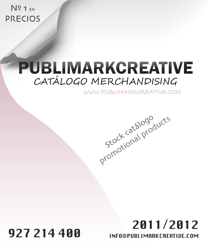 by Merchandising issuu by issuu Catalogo Merchandising Publimarkcreative Catalogo Publimarkcreative Catalogo Merchandising qMpUzSVG