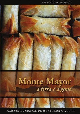 Terra E Velho Monte O A Montemor Municipal Câmara Gente Mayor By 9E2IDH