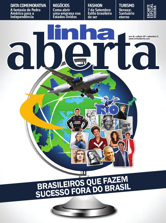 LINHA ABERTA MAGAZINE by Linha Aberta Magazine - issuu 8867e7f0e30dd