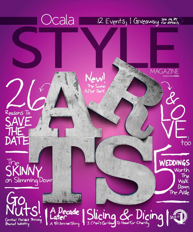 Ocala Style Sep\'11 by Ocala Publications - issuu