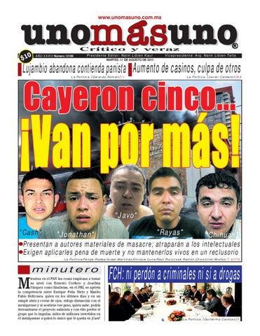 zinacantepec gay matones de citas