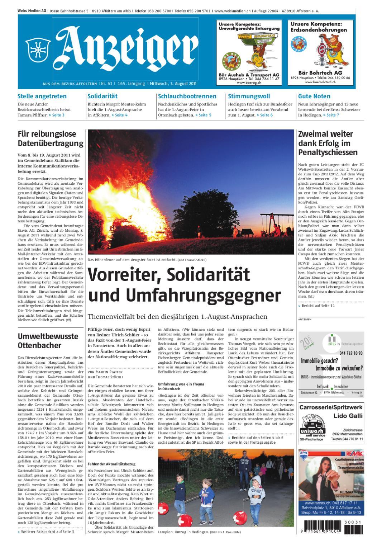 Schweizer Singles im Internet finden - coonhounds.info