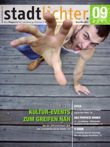 stadtlichter ausgabe 05 2011 by hans handtuch - issuu, Hause ideen