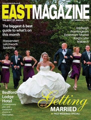 8849d62f8ea East Magazine September 2011 by Thompson Media Partners Ltd - issuu