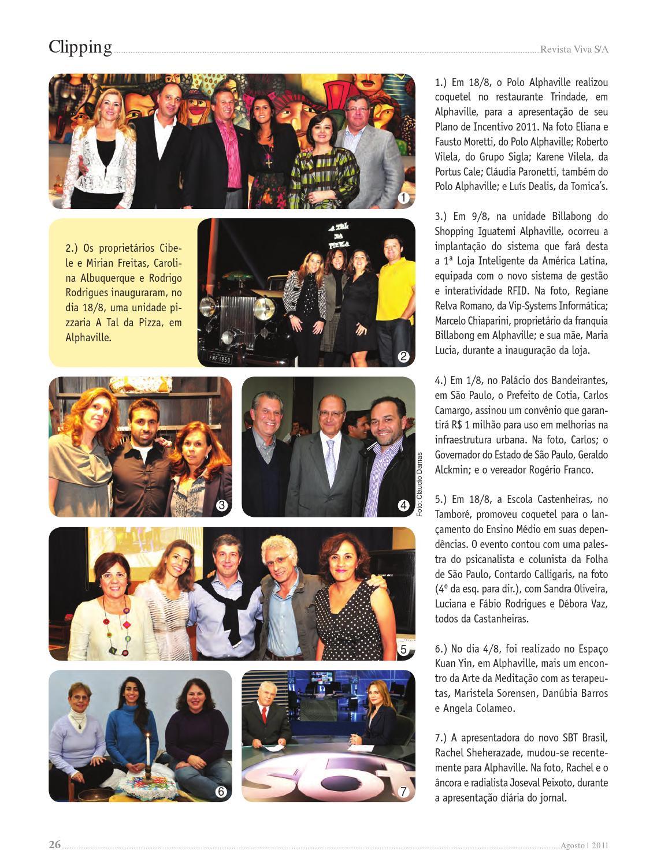 c1f5f8a63 123 | Revista Viva S/A | Agosto 2011 by Revista Viva S/A - issuu