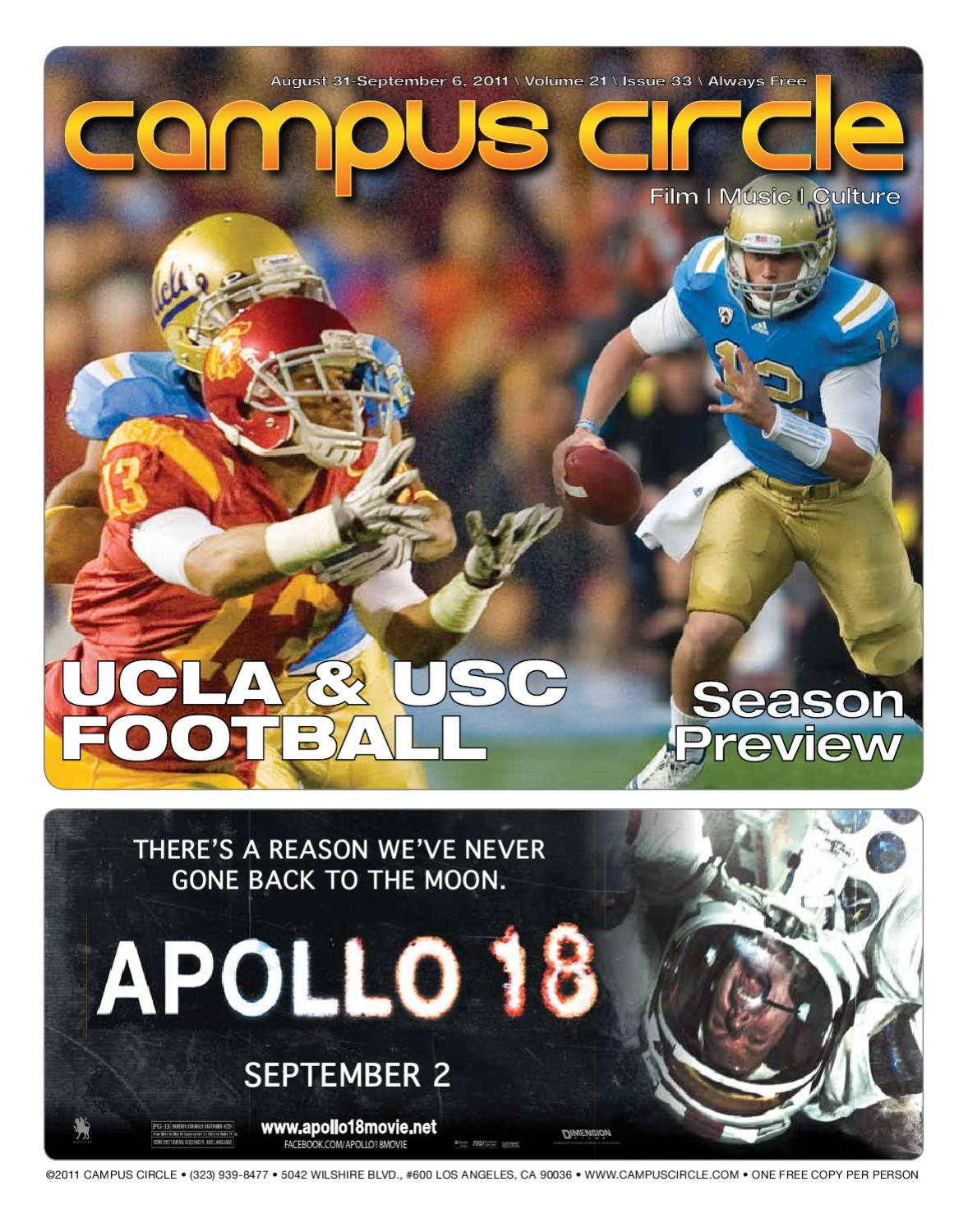 Campus Circle Newspaper Vol 21 Issue 33 By Issuu Cable Television System Tv Definition And Diagram