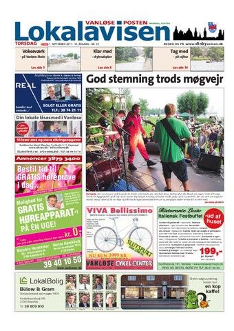 rapport bladet de grå sider thai massage godthåbsvej