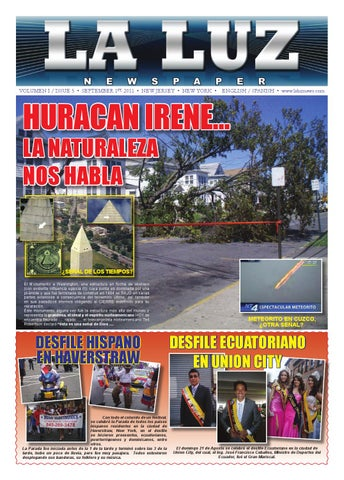La Luz News Papers (Septimbre) by LA LUZ MEDIA GROUP - issuu