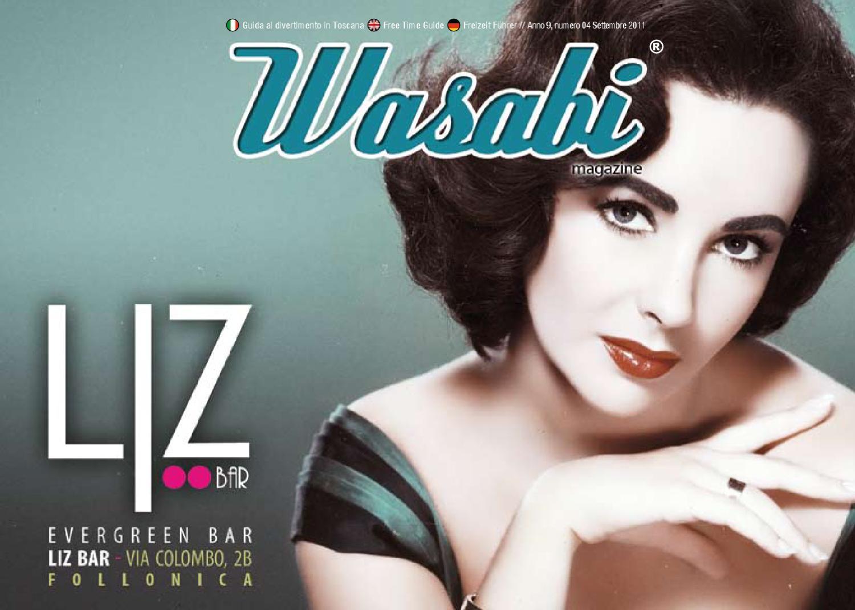 Wasabi mag settembre 2011 by massimiliano rossi issuu