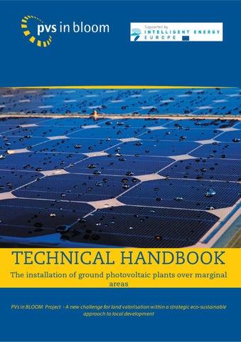 Technical Handbook by italoblog italoblog - issuu