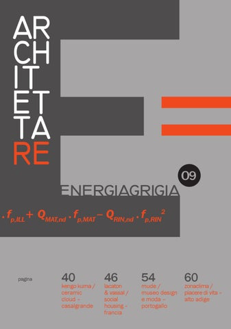 Materia Rinnovabile  9 by Edizioni Ambiente - issuu c46ae88e6e6
