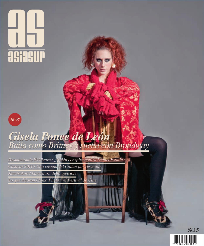 Anais Salazar H Extremo revista asia sur - edición nº 97grupoas - issuu