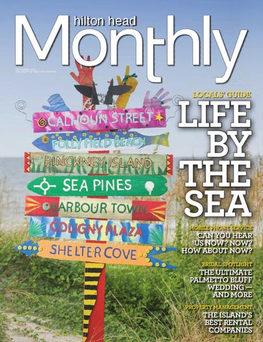 0175366663 Hilton Head Monthly September 2011 by Hilton Head Monthly - issuu