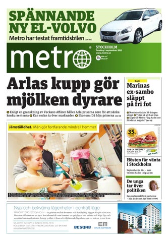 20110901 se stockholm by Metro Sweden - issuu 4f8a8aee78965
