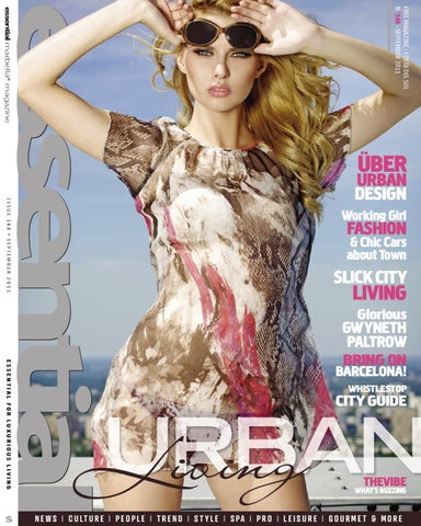 5f5000b4a0e Essential Marbella Magazine September 2011 by Publicaciones ...