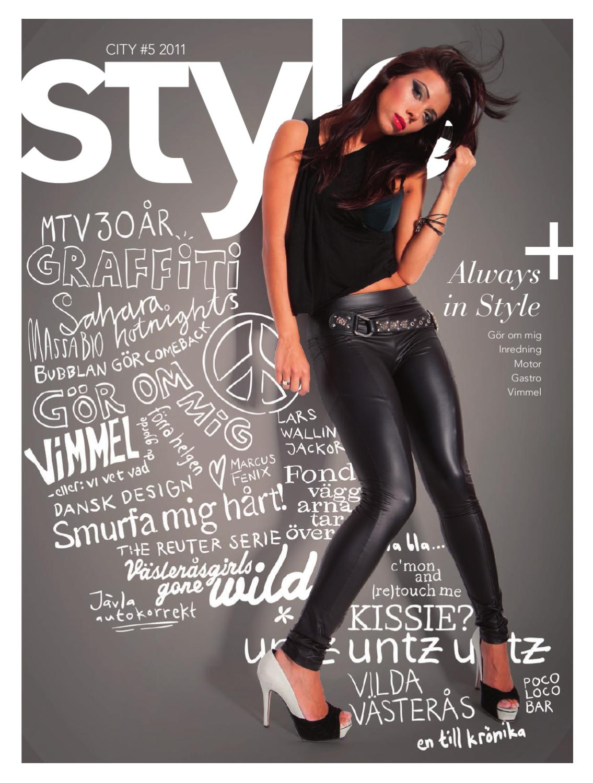 a10eb6af Style Westeras by Conny Karlsson - issuu