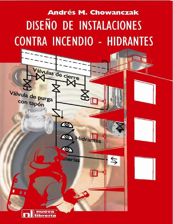 Circuito Hidraulico Mixto : Diseño de instalaciones contra incendio hidrantes by leandro