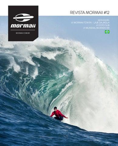 Revista Mormaii  12 by Mormaii - issuu b5a3a23803