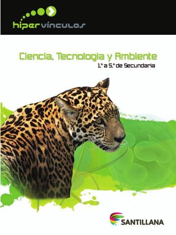 Catlogo de ciencia tecnologa y ambiente secundaria by page 1 urtaz Gallery