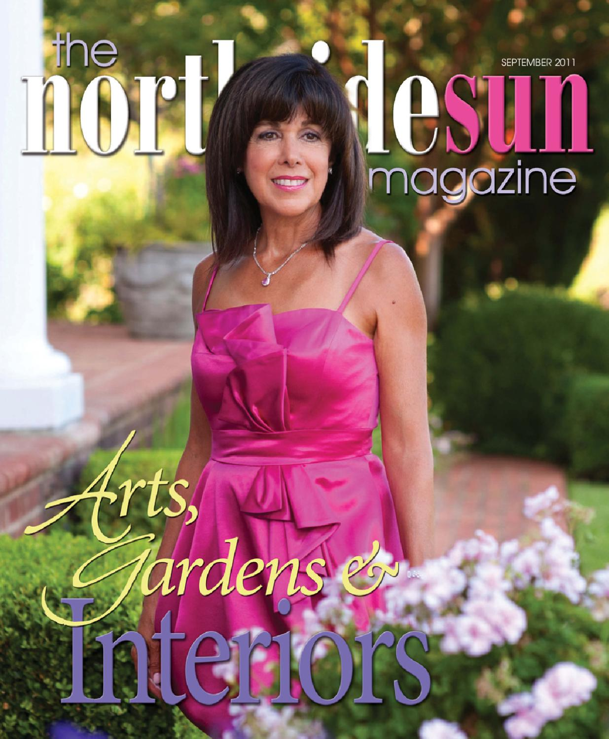 NSS March 2012 by northsidesun - issuu