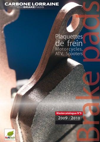 Bremsbeläge FERODO FRP408