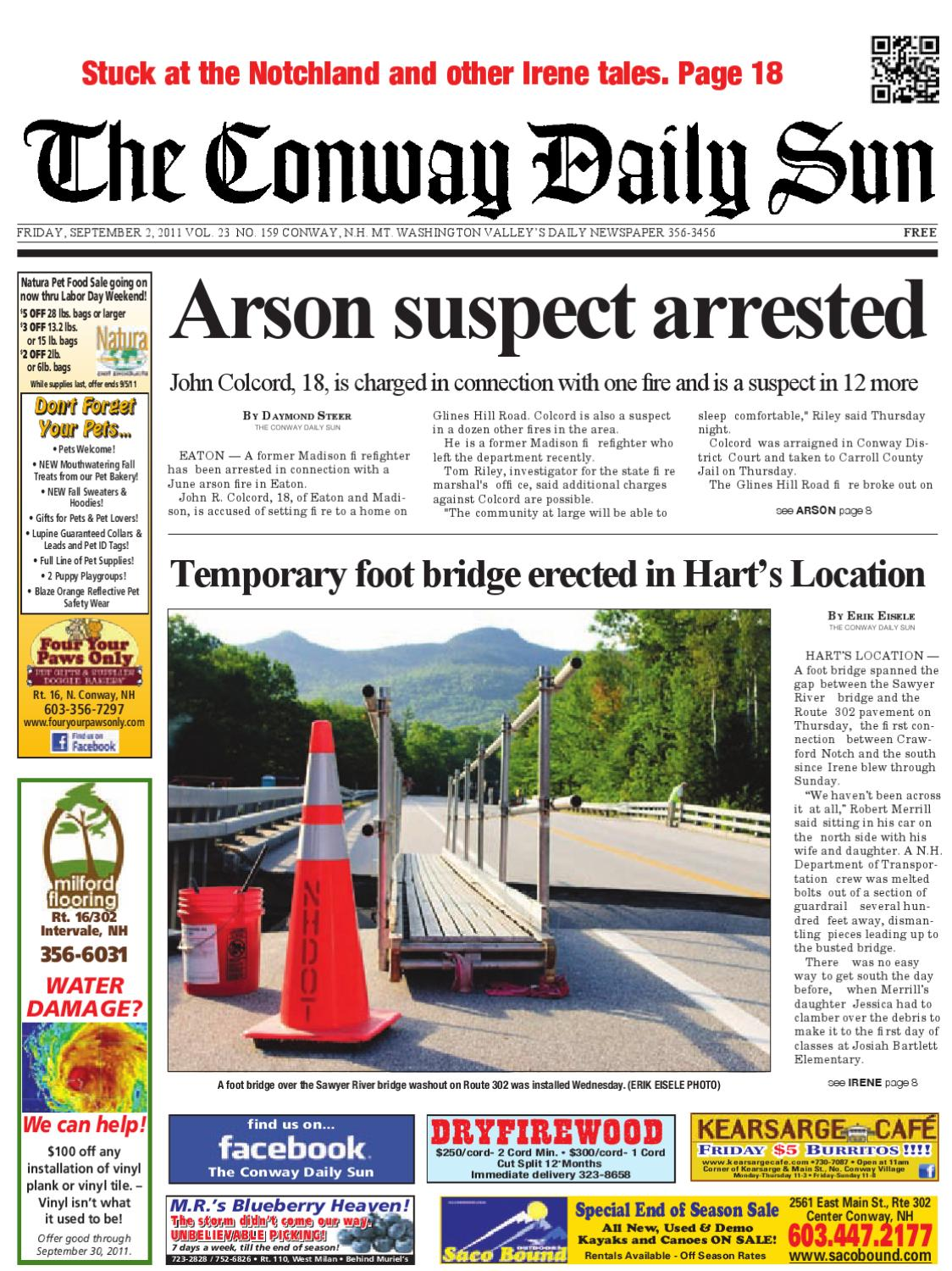 The Conway Daily Sun 370a41681