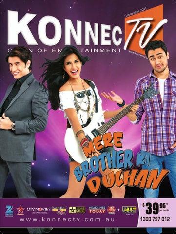 Konnectv September 2011 E-magazine by vivek patekar - issuu