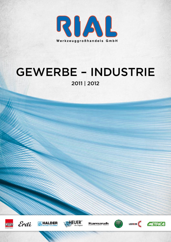 Gewerbe und Industrie by Josef Pausch GmbH & CoKG - issuu