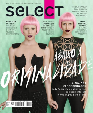 049e3d3d0 SeLecT nº 4 by Editora 3 - issuu