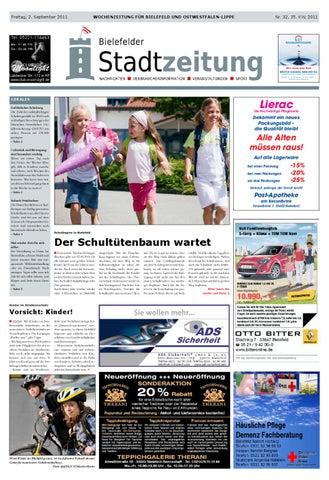 32 Bielefelder Stadtzeitung By Jess Man Issuu