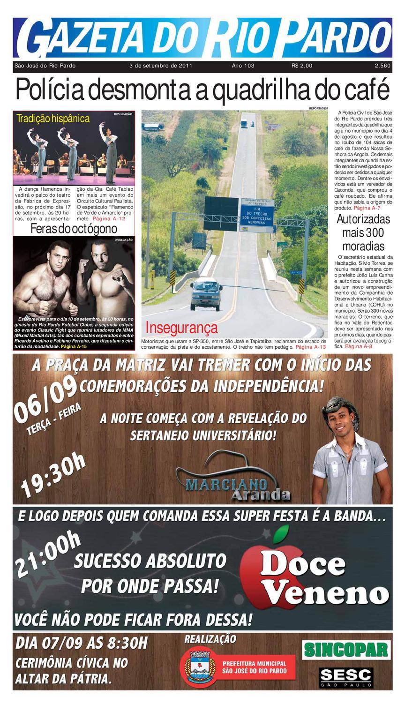 Gazeta do Rio Pardo 2560 by Gazeta do Rio Pardo - issuu a53138d35be