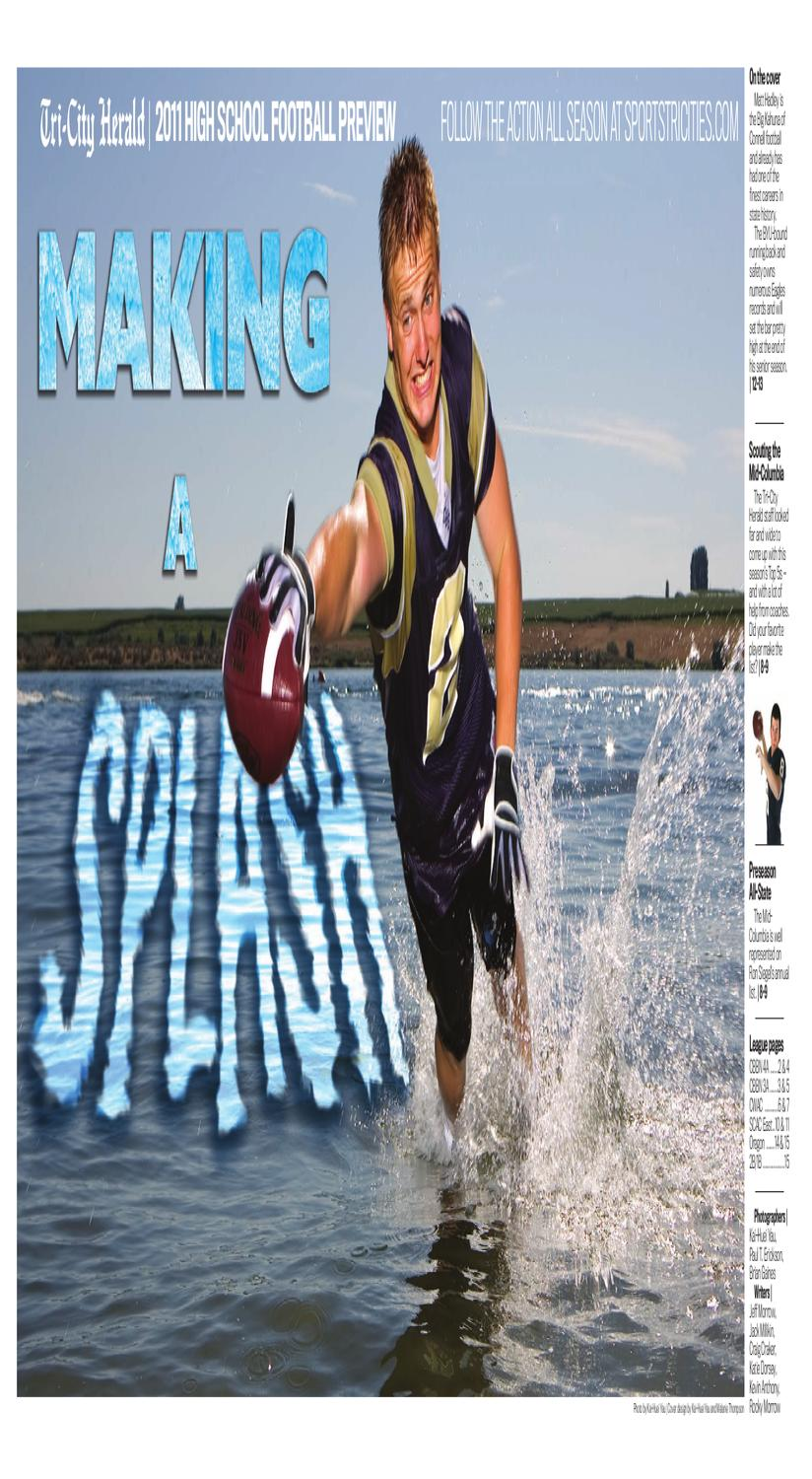 752f67ea 2011 Mid-Columbia High School Football preview by Tri-City Herald - issuu