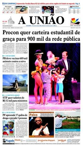 EM CAMPINA  Empreender Paraíba libera R  4 f81666ee80cd6