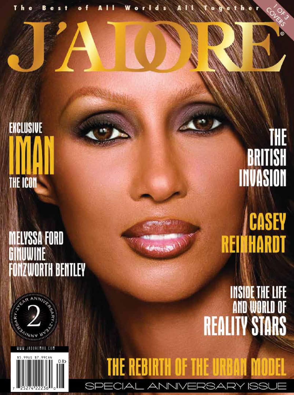 J 39 adore anniversary issue by sherman studios issuu for Anniversary magazine