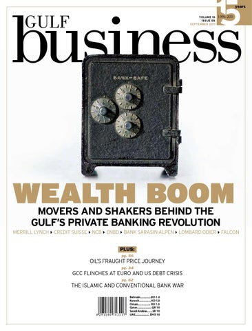 6b369068878 Gulf Business | September 2011 by Motivate Publishing - issuu