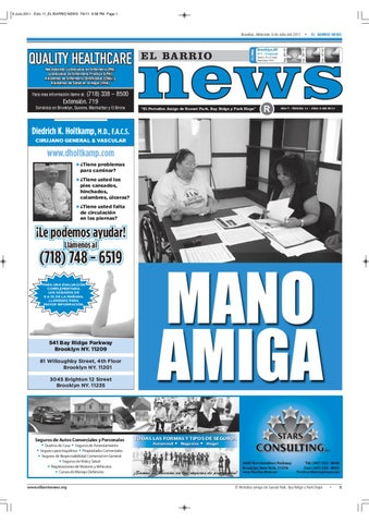 El Barrio News by El Barrio News - issuu 0e5e47b6e1b