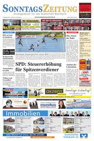 Len An Dachschrä sonz 04 09 2011 by sonntagszeitung issuu