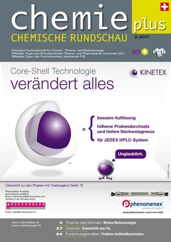 chplus201103 by AZ Fachverlage AG - issuu