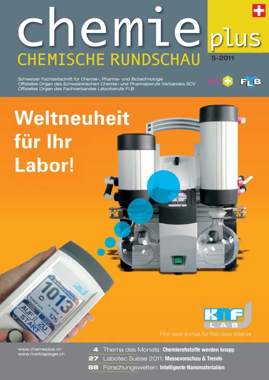 chplus201105 by AZ Fachverlage AG - issuu