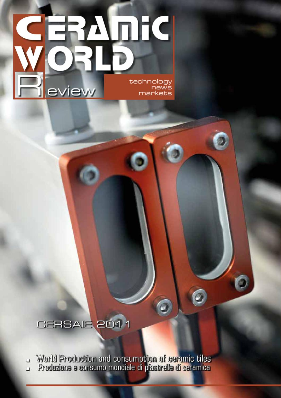 Ceramic World Review 93 2011 By Tile Edizioni Issuu Gran Premio D39ungheria Circuito Hungaroring Budapest 31 Luglio