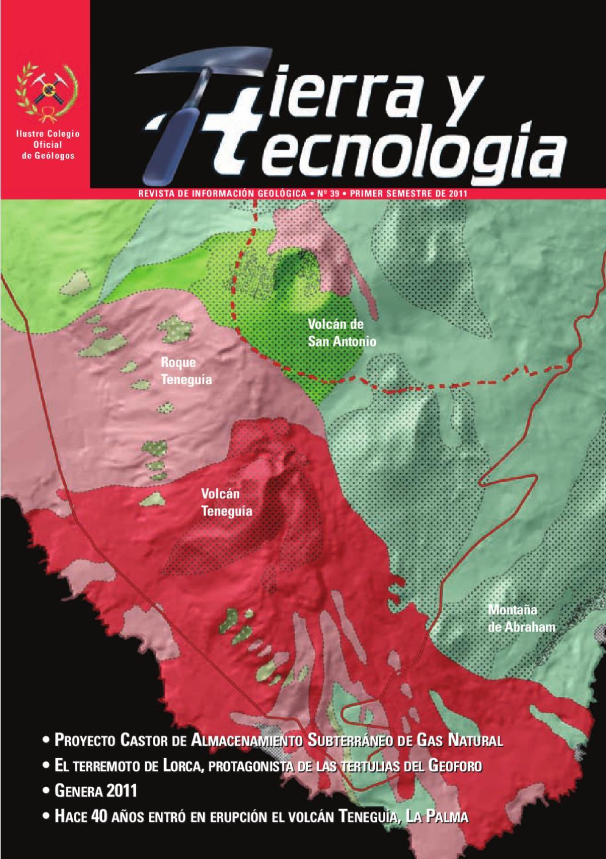 Tazacorte Muebles Srl - Tierra Y Tecnolog A N 39 By Ilustre Colegio Oficial De Ge Logos [mjhdah]https://image.isu.pub/160909231240-573caed14a5ae94cadd4a8ccac3fb747/jpg/page_1.jpg